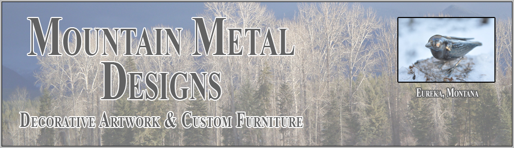 Mountain Metal Designs Blog
